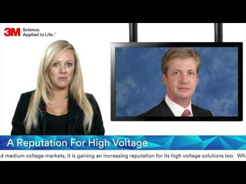A Reputation For High Voltage