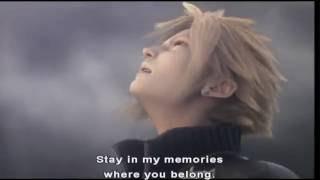 Nonton FINAL FANTASY VII Advent Children Sephiroth VS Cloud Film Subtitle Indonesia Streaming Movie Download