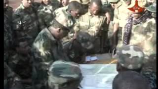 Ethiopian Military Documentary Film.flv