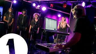 Video DJ Fresh & Ellie Goulding cover Kodaline's All I Want MP3, 3GP, MP4, WEBM, AVI, FLV Maret 2018