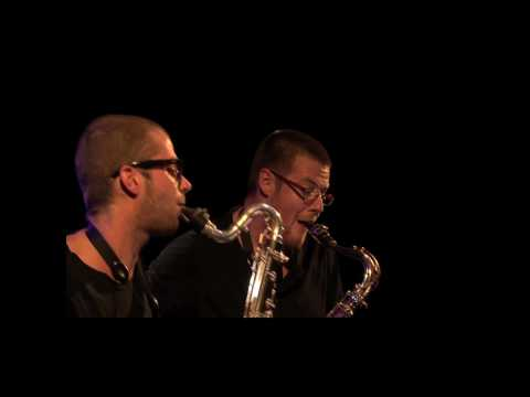 DUA.DUE.DUI.DUO LIVE JAZZ D'OR 2009 / PALILALIE