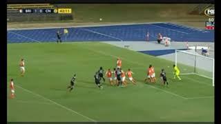 Video Ceres Negros Fc vs Brisbane Roar Fc 3-2 Match Highlight AFC Champions Leauge 01/23/18 MP3, 3GP, MP4, WEBM, AVI, FLV Juni 2018