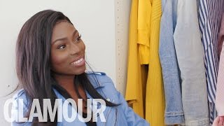Patricia Bright: New House Tour With Alessandra Steinherr | Glamour UK
