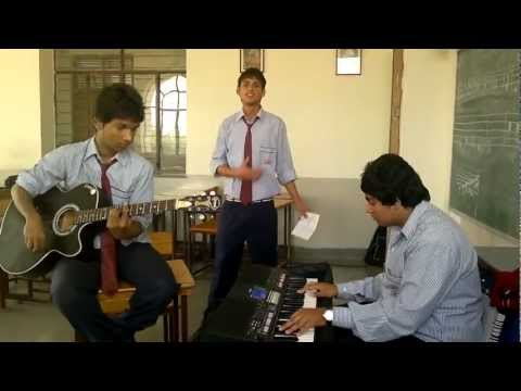 Video Ab to aadat si hai mujhko aise jeene ki by manish ramnani practice time download in MP3, 3GP, MP4, WEBM, AVI, FLV January 2017