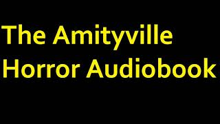 Amityville horror audiobook