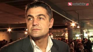 TV-Ostrołęka.pl - Nasz wywiad z Krzysztofem Hołowczycem