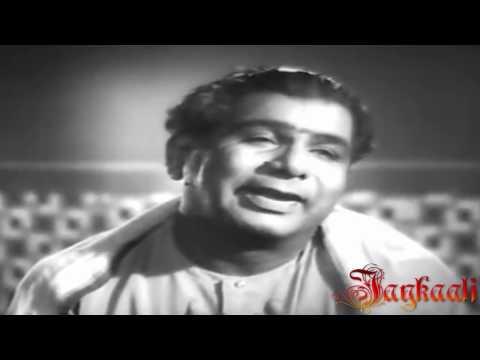 Thirumuruga Endru Edhir Paradhathu Sivaji Ganesan Padmini Chittor V. Nagaiah C. N. Pandurangan 1954. (видео)