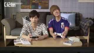 Download Lagu Takuya x Jae Joon (The Lover) - Bromance Mp3