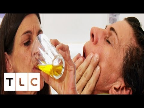 Woman Drinks And Bathes In Her Own Urine | My Strange Addiction
