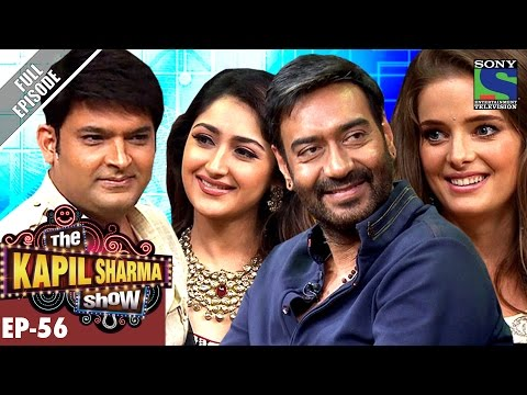 Video The Kapil Sharma Show -दी कपिल शर्मा शो- Ep-56-Team Shivaay In Kapil's Show–30th Oct 2016 download in MP3, 3GP, MP4, WEBM, AVI, FLV January 2017