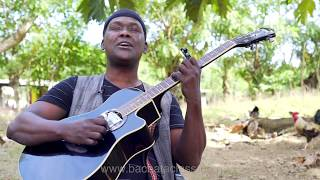 Download Lagu Joan Soriano Sings Bachata in his Campo - Nuestro Amor Mp3