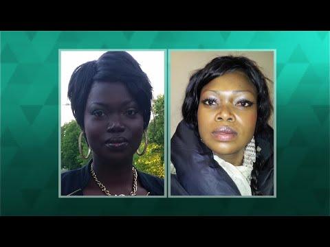 'Jag är rasist mot mig själv' - Fatoumata blekte sin hud i flera år - Malou Efter tio (TV4
