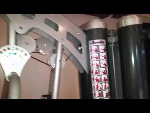 Kraftstation Test: Trainingsstationen im Vergleich