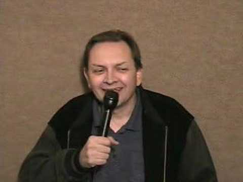 Cat Country 99.9 Comedy Corner with Larry Reeb