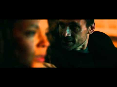 The Purge: Anarchy Clip 'Still Not Safe'