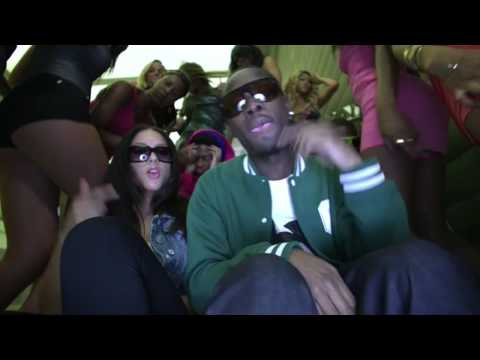 Gracious K - Migraine Skank (Official Video) - Out Now on iTunes