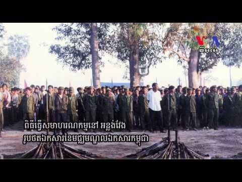 History of Anlong Veng A Lesson for Other Communities