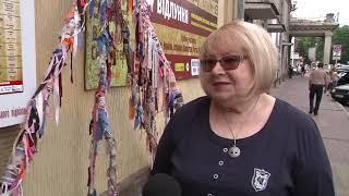 У Хмельницькому завершився 21-ий фестиваль моновистав «Відлуння»