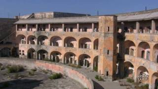 Isola Santo Stefano Italy  City new picture : LA STORIA DEL CARCERE BORBONICO DELL' ISOLA DI S.STEFANO