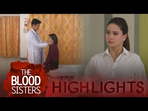 The Blood Sisters: Carrie catches Erika and Samuel together | EP 25
