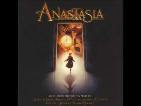 03. Once Upon A December - Anastasia Soundtrack