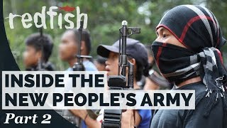 Inside the New People's Army (Part 2)