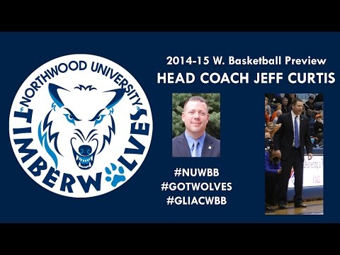 2014-15 Northwood Women's Basketball Preview