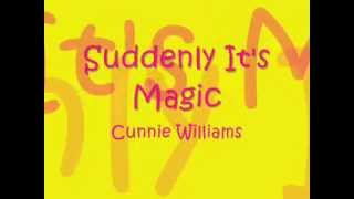 Nonton Suddenly It S Magic By Cunnie Williams Film Subtitle Indonesia Streaming Movie Download