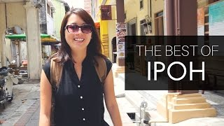 Ipoh Malaysia  city photos : Ipoh Best Places to Visit (Part 1) │ Travel Malaysia Guide
