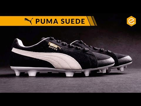 De la calle al terreno de juego - Puma Future Suede Collection