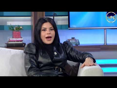 رويدا عمر : البحث عن اللحن والكلمة أهم من التعامل مع أسماء كبار