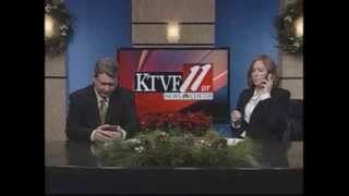 KTVF News Bloopers Of the year