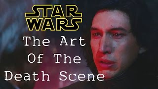 Today I analyse Han Solo's death and how it is a masterpiece of a scene...Please Like and Subscribe for more video essays:DCheck out my gaming channel: https://www.youtube.com/user/ruskieconrad