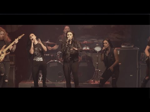 UNLEASH THE ARCHERS - Northwest Passage