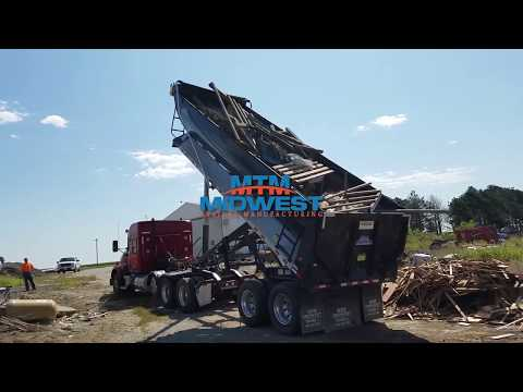 Midwest Trailer Manufacturing Promo