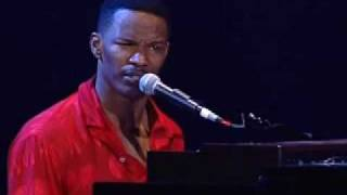 Video Jamie Foxx Slow Jam & If Only For One Night MP3, 3GP, MP4, WEBM, AVI, FLV Oktober 2018