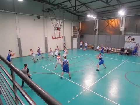 "11 kolo Grupa B KK ""Radnicki VA″ – KK ""Crnokosa"" 81:90"