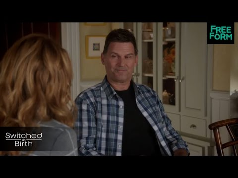 Switched at Birth 4.03 (Clip)