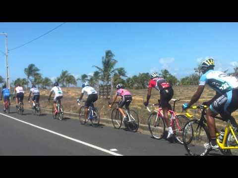 primeira etapa do campeonato de ciclismo de sergipe santo amaro das brotas