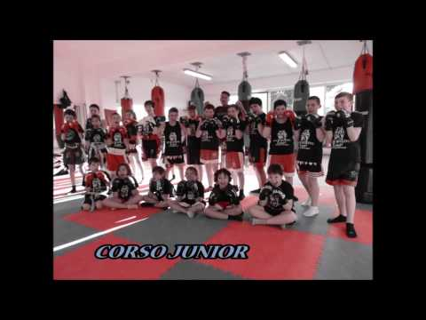 CORSO JUNIOR - S.S.D. Top Kick Boxing & Muay Thai