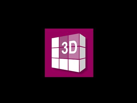 Video of 3D Interior Room Design