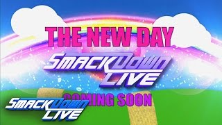 Nonton Get Ready To Feel The Power When The New Day Arrives  Smackdown Live  May 2  2017 Film Subtitle Indonesia Streaming Movie Download