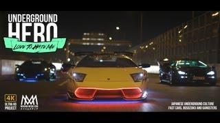 Nonton Underground Hero : Love To Hate Me - Lukehuxham.com Lamborghini Bosozoku Film Subtitle Indonesia Streaming Movie Download