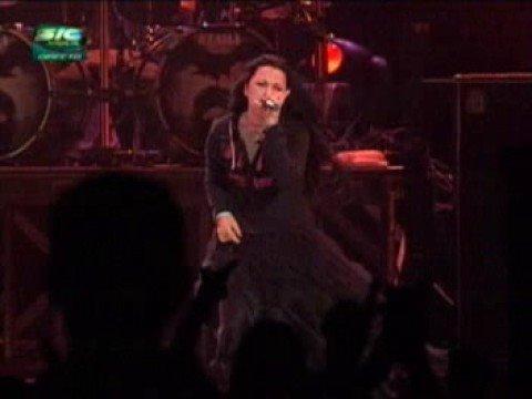 Evanescence- Going Under Live! (Lisbon 2004) 2-14