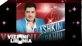 Bashkim Spahiu - Ti Qe Fike Shpirtin Tim - Live 2014