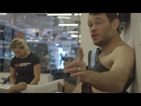 UFC Performance Institute: Members Only