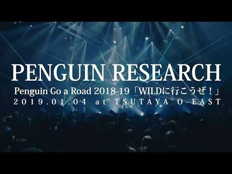 , title : 'PENGUIN RESEARCH 『決闘』初回盤特典DVDティザー映像'
