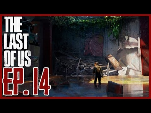 HAGLEMAGI - Episode #14 - Norsk The Last of Us Playstation 4 Let's Play
