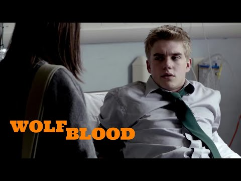 WOLFBLOOD S1E7 Dark Moon ( Full HD )