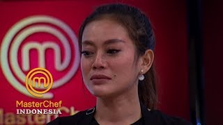 Video MASTERCHEF INDONESIA - Daniar Banjir Air Mata Saat Devina Pulang | Gallery 12 | 25 April 2019 MP3, 3GP, MP4, WEBM, AVI, FLV Mei 2019